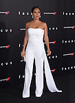 Jada Pinkett-Smith attends Warner Bros. Pictures L.A. Premiere of FOCUS held at The TCL Chinese Theater  in Hollywood, California on February 24,2015                                                                               © 2015 Hollywood Press Agency