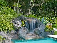 Colony Club. Barbados