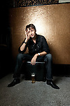 Vincent Kartheiser of 'Mad Men' photographed at Saints & Sinners, in Los Angeles for Draft Magazine.