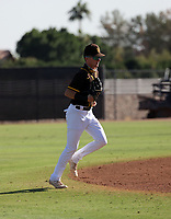 Robert Hassell III - 2020 AIL Padres (Bill Mitchell)