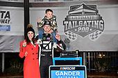 #51: Kyle Busch, Kyle Busch Motorsports, Toyota Tundra Cessna and Samantha and Brexton