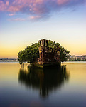 20170701 - PhotoWalk Homebush Shipwrecks