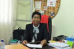 Dr Apolline Uwayitu, Country Director, MSH Rwanda