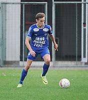 FC KNOKKE :<br /> Maxim Vandewalle<br /> Foto VDB / Bart Vandenbroucke