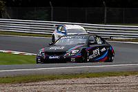 Round 4 of the 2021 British Touring Car Championship. #2 Colin Turkington. Team BMW. BMW 330i M Sport.