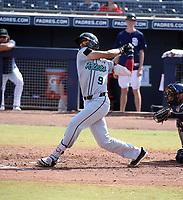 Royce Lewis - Salt River Rafters - 2019 Arizona Fall League (Bill Mitchell)