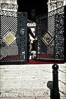 "Casa Casuarina<br /> From ""Color Blind"" series. Miami, 2009"