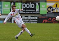 FC Gullegem : Yoeri Flederick<br /> Foto VDB / Bart Vandenbroucke