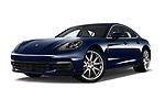Porsche Panamera 4 E-Hybrid Hatchback 2018