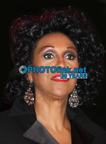 Ruth Pointer 3-7-2009. Photo by JR Davis-PHOTOlink