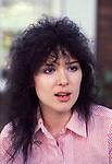 Heart 1980 Ann Wilson.© Chris Walter.
