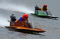 11-P, 20-M    (Outboard Hydroplane)