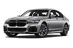 BMW 7-Series M Sport Sedan 2020