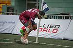 03. UBB Gavekal vs Natixis HKFC