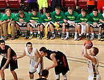 2015 S.D. State A Boys Basketball Championship