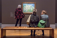 2019/10/24 Kultur | Potsdam | Van Gogh-Ausstellung