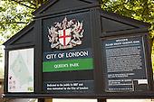 Queen's Park