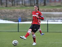 RSC Anderlecht Dames - PSV / FC Eindhoven : Manon Van Den Boogaard.foto David Catry / Vrouwenteam.be