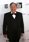 George Segal  arriving for the 40th Annual Chaplin Award Gala Honoring Barbra Streisand at Avery Fisher Hall in New York City on 4/22/2013...