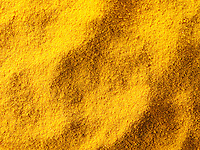 Tumeric Powder- stock photos