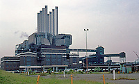 Albert Kahn: Detroit--Ford Works, River Rouge.  Photo '97.