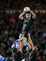 171110 Rugby - Barbarians v Maori All Blacks