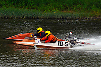 48-P, 10-S   (Outboard Hydroplane)