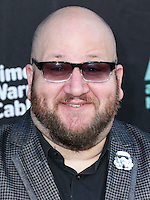 HOLLYWOOD, LOS ANGELES, CA, USA - OCTOBER 06: Stephen Kramer Glickman arrives at the World Premiere Of Disney's 'Alexander And The Terrible, Horrible, No Good, Very Bad Day' held at the El Capitan Theatre on October 6, 2014 in Hollywood, Los Angeles, California, United States. (Photo by Xavier Collin/Celebrity Monitor)