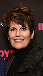 Lucie Arnaz attends 'The Boys in the Band' 50th Anniversary Celebration at The Booth Theatre on May 30, 2018 in New York City.