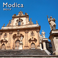 Modica Sicily | Modica Pictures Photos Images & Fotos