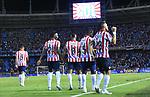 Junior venció 2-0 a La Equidad. Fecha 1 Liga BetPlay I-2020.