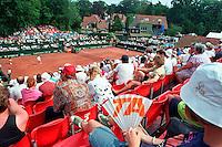 1990, Hilversum, Dutch Open, Melkhuisje, overzicht