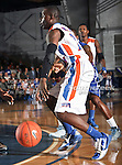 Texas-Arlington Mavericks guard Armani Williams (20) in action during the game between the Texas A&M- Corpus Christi Islanders and the University of Texas-Arlington Mavericks held at the University of Texas in Arlington's Texas Hall in Arlington, Texas. UTA defeats Texas A&M- Corpus Christi 70 to 49..