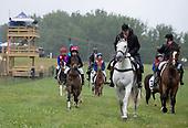 Miscellaneous - pony races