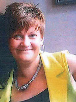 Pictured: Undated handout picture of Louise Hopkins<br />