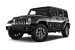 Jeep Wrangler Unlimited Rubicon Hard Rock SUV 2017
