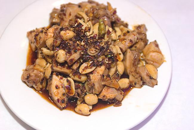 Lao Sze Chuan Restaurant, Chicago, Illinois