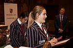 Kings College Rowing Awards, Friday 31 July 2020. Photo: Simon Watts/www.bwmedia.co.nz