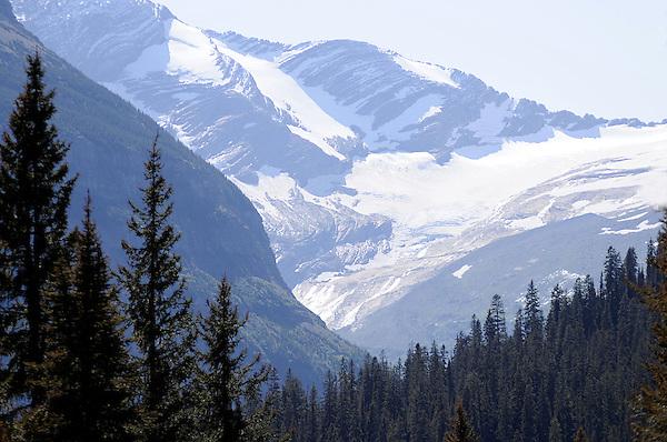 Jackson Glacier, Glacier National Park. Marc Caryl Nature and Landscape Photos.