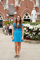 Event - Our Lady's Confirmation