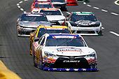 NASCAR Xfinity Series<br /> Hisense 4K TV 300<br /> Charlotte Motor Speedway, Concord, NC USA<br /> Saturday 27 May 2017<br /> JJ Yeley, Superior Essex Toyota Camry<br /> World Copyright: Lesley Ann Miller<br /> LAT Images<br /> ref: Digital Image lam_170527CMS69962