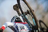 Yu Takenouchi (JAP)<br /> <br /> 2014 UCI cyclo-cross World Championships, EliteMen