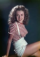 1949 - Marylin Monroe