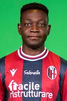 Ebenezer Annan of Bologna FC