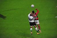 Curitiba (PR), 10/06/2021 - Coritiba - Flamanego- Partida entre Coritiba e Flamengo válida pela 3ª fase do Copa do Brasil no estádio da Couto Pereira em Curitiba nesta quinta-feira (10)