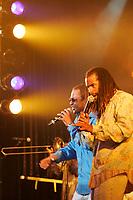 Kool and the gang<br /> , juillet  2009<br /> <br /> PHOTO :  Agence Quebec Presse