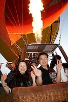20120330 March 30 Hot Air Balloon Cairns