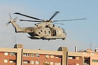 - Italian Navy, Agusta Westland EH-101 helicopter - Marina militare italiana, elicottero Agusta Westland EH-101