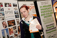 2012 East Midlands Property & Business Show