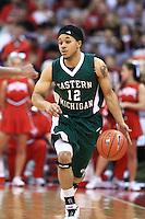 EMU @ OSU, Men's Basketball, 12-05-2009